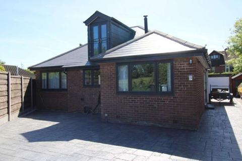 4 bedroom detached bungalow for sale - Clay Lane, Cheshire East, SK9