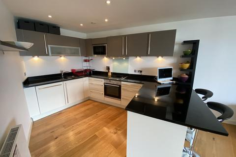 2 bedroom apartment for sale - Candle House Leeds LS1
