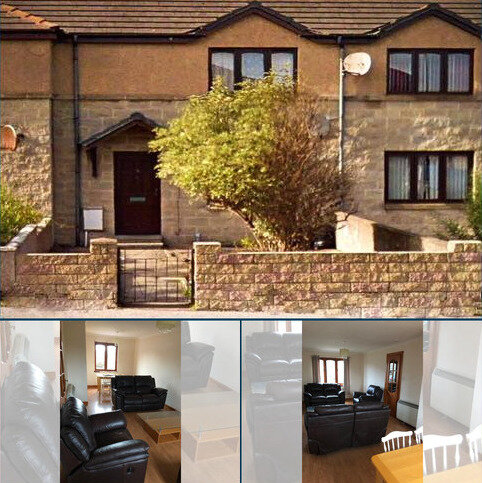 2 bedroom terraced house to rent - Topping Gardens, Fraserburgh, AB43