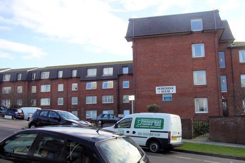 1 bedroom flat for sale - Homeridge House, Longridge Avenue, Saltdean, Brighton