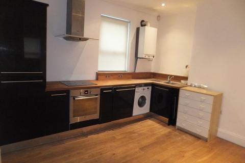 1 bedroom apartment to rent - First Floor Flat, Penarth Road, Grangetown, Cardiff CF11 6FS