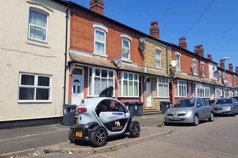 2 bedroom terraced house for sale - Henshaw Road, Small Heath, Birmingham