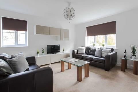 2 bedroom apartment to rent - Town Mead, West Green, Crawley