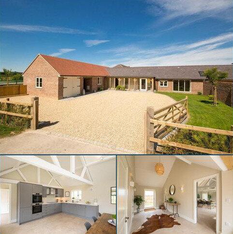 3 bedroom barn conversion for sale - Salisbury Road, Hungerford, Berkshire, RG17