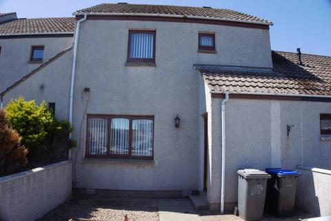 2 bedroom terraced house to rent - Scalloway Park, Fraserburgh, AB43