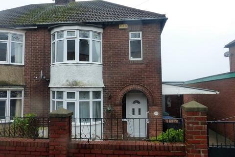 3 bedroom semi-detached house to rent - Benfieldside Road, Shotley Bridge DH8