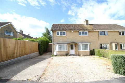 3 bedroom semi-detached house to rent - Golden Farm Road, Cirencester, GL7