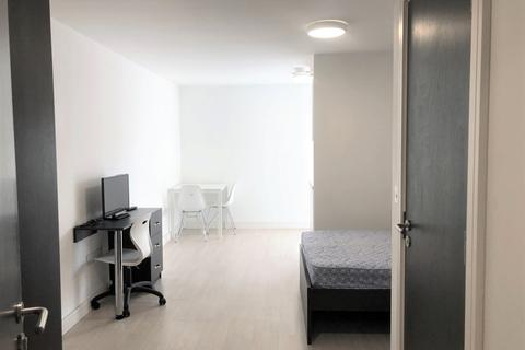 Studio to rent - Upper Parliament Street, Liverpool, Merseyside, L8
