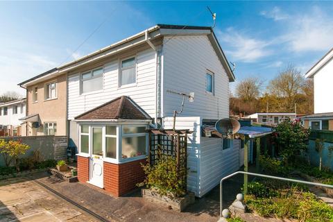 3 bedroom semi-detached house for sale - Heol Meurig, Lower Cwmtwrch, Swansea, SA9