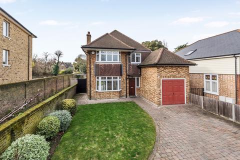 3 bedroom detached house for sale - Kidbrooke Park Road Blackheath SE3