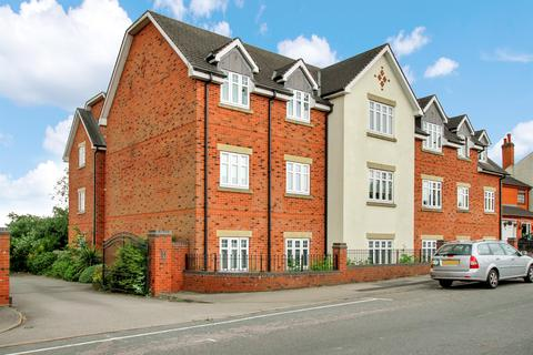 2 bedroom flat for sale - Lloyd Court, Mount Pleasant, Redditch, B97 4HZ
