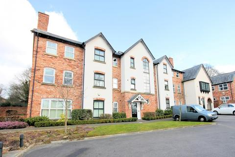 2 bedroom apartment to rent - Lilybrook Drive, Knutsford