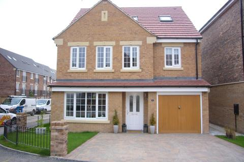 4 bedroom detached house to rent - Principal Rise, Dringhouses, York, YO24 1UF