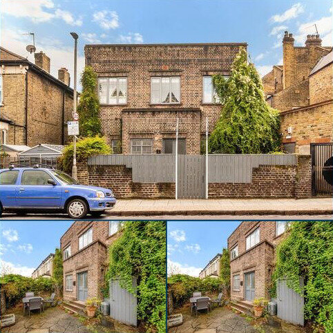 3 bedroom detached house for sale - Sistova Road, London, SW12