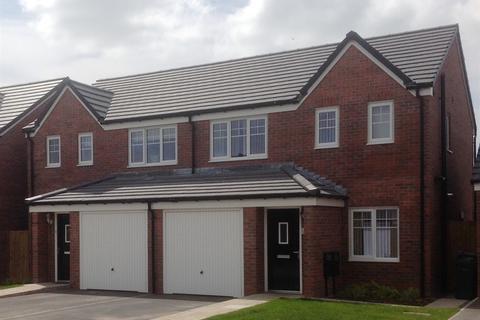 3 bedroom semi-detached house for sale - Plot 120, Rufford at Coastal Dunes, Ashworth Road FY8