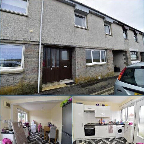3 bedroom terraced house to rent - Union Street, Fraserburgh, AB43