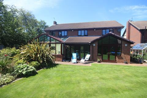 4 bedroom detached house for sale - Westgate Close, Red House Farm, Whitley Bay, NE25 9HT