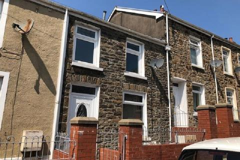 3 bedroom terraced house for sale - Picton Street, Maesteg, Bridgend. CF34 0HG