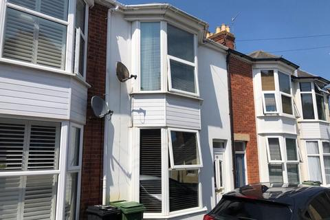 2 bedroom terraced house for sale - Highland Road, Weymouth