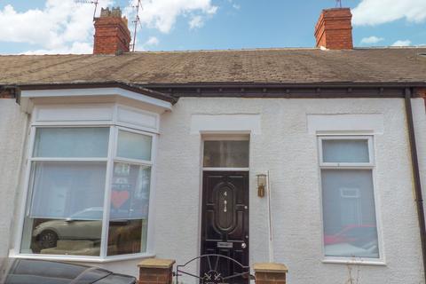 3 bedroom cottage for sale - Cooperative Terrace, Barnes, Sunderland, Tyne and Wear, SR4 7JD