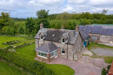 Farm for sale - Burnfoothill Farm - Lot 1, Eaglesfield, Lockerbie, Dumfries and Galloway DG11