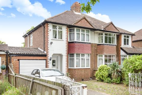 3 bedroom semi-detached house for sale - Mead Way Bromley BR2