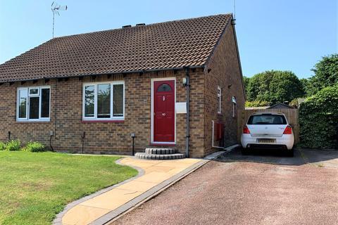 2 bedroom semi-detached bungalow for sale - Beecham Berry, Basingstoke, RG22