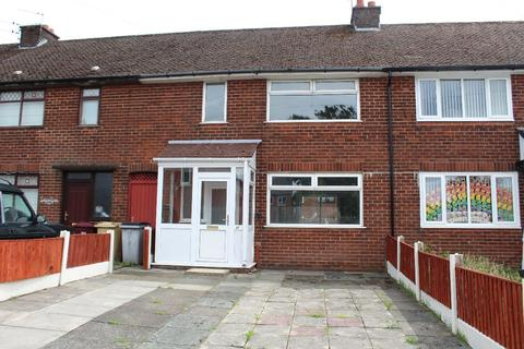 3 bedroom terraced house for sale - Wildman Lane, Farnworth, Bolton