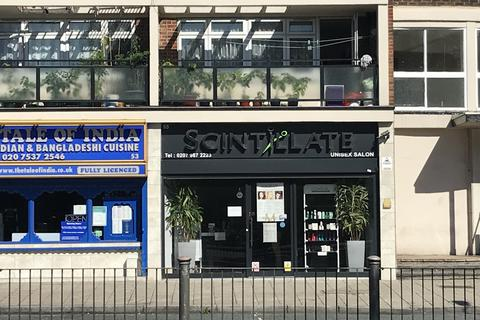 Workshop & retail space to rent - West Ferry, E14