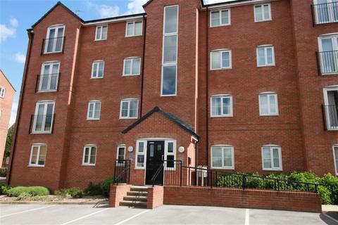 2 bedroom ground floor flat to rent - Bramall House, Thornbury, BD3 7FF