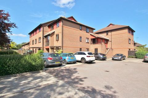 1 bedroom apartment for sale - Cullerne Close, Abingdon, OX14