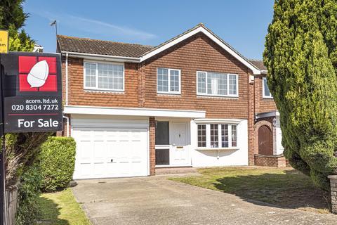 5 bedroom detached house for sale - Court Crescent Swanley BR8