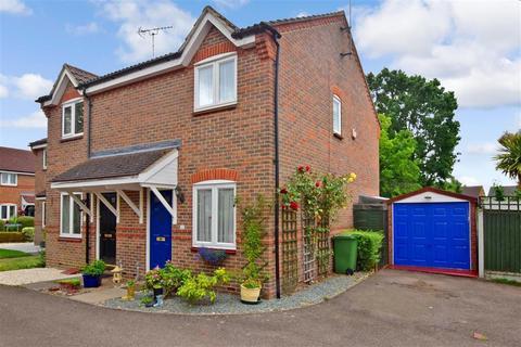 2 bedroom semi-detached house for sale - Macgregor Drive, Wickford, Essex