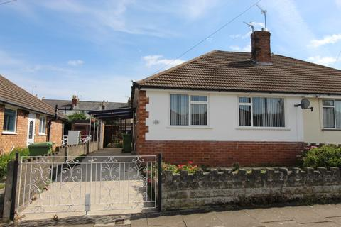 2 bedroom semi-detached bungalow for sale - STRICKLAND ROAD, near CHARLTON KINGS GL52