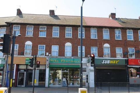 Studio to rent - Ealing Road, Wembley, Middlesex HA0