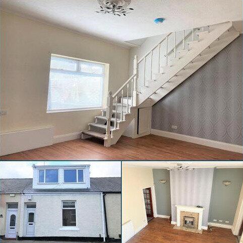 4 bedroom terraced bungalow to rent - Onslow Street, Pallion, Sunderland SR4