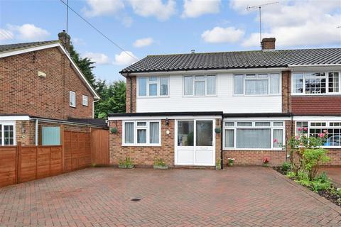 5 bedroom semi-detached house for sale - Devon Road, South Darenth, Dartford, Kent