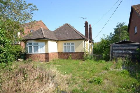Land for sale - Norsey View Drive, Billericay, Essex, CM12