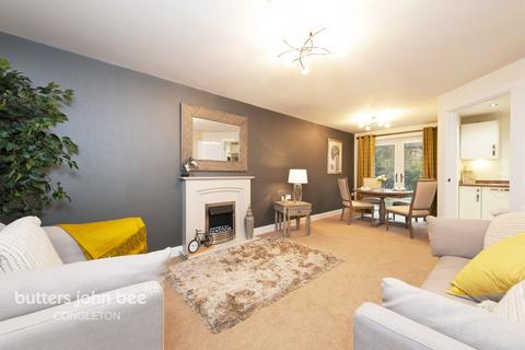 3 bedroom apartment for sale - Buxton Road, Macclesfield