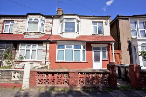 3 bedroom semi-detached house for sale - Vicarage Road, London, N17