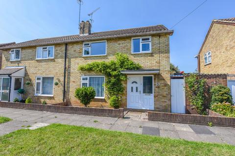 3 bedroom semi-detached house for sale - Montford Road, Sunbury-on-Thames TW16