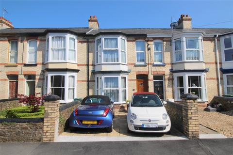 3 bedroom terraced house for sale - Glendale Terrace, Bideford, EX39