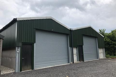 Industrial unit to rent - Mountfield, Near Robertsbridge