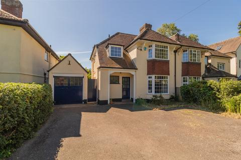 3 bedroom semi-detached house to rent - Five Mile Drive , Oxford, OX2