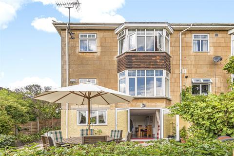 3 bedroom end of terrace house for sale - Belgrave Road, Bath, BA1