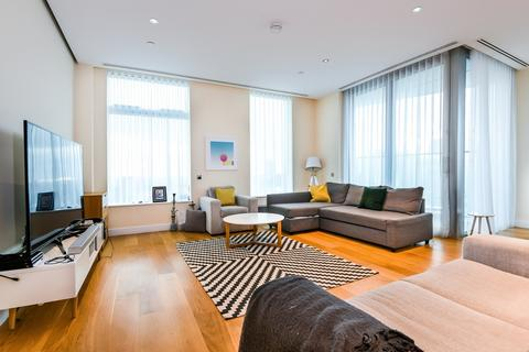 3 bedroom apartment to rent - Arora Tower, Waterview Drive, Greenwich Peninsula, SE10
