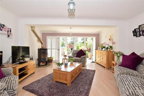 3 bedroom terraced house for sale - Brewer Street, Lamberhurst, Tunbridge Wells, Kent