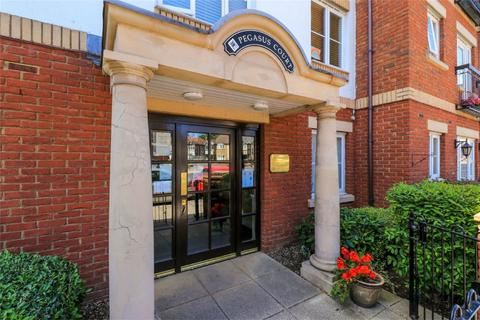 2 bedroom flat for sale - Pegasus Court, Green Lanes, Winchmore Hill, London