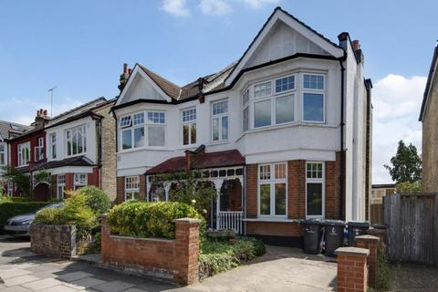 4 bedroom semi-detached house for sale - Redston Road, Crouch End, London, N8