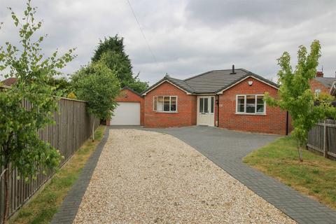 3 bedroom detached bungalow for sale - Spalding